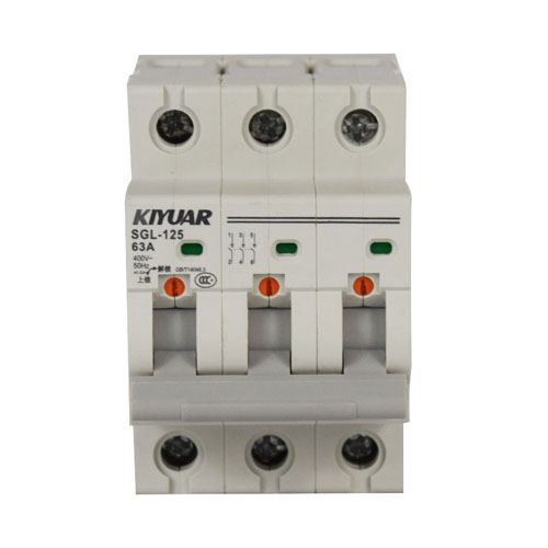 SGL-125 small isolation switch