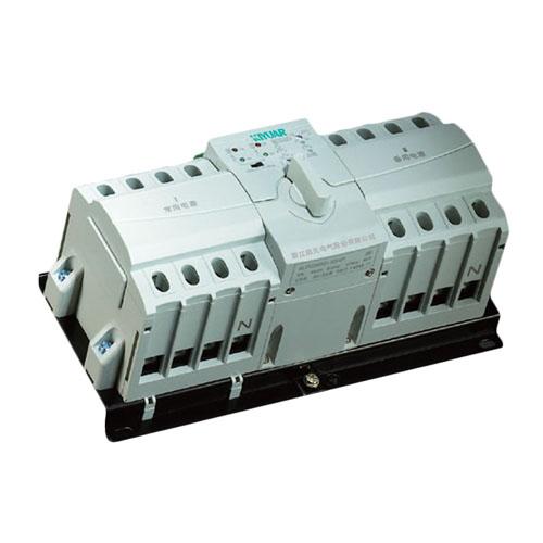 ST6E CB级双电源