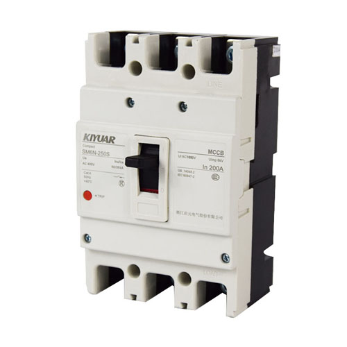 SM6N Thermomagnetic Molded Case Circuit Breaker